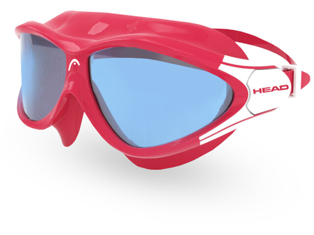 Head Rebel Lunettes de protection Enfant, magenta/blue